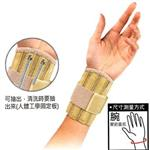 《MUELLER》腕關節護具/護腕(一隻)MUA222
