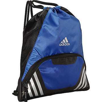 Adidas 團隊速度運動後背-粗藍色【預購】