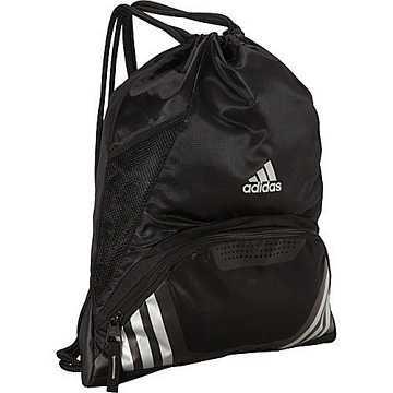 Adidas 團隊速度運動後背-黑色【預購】