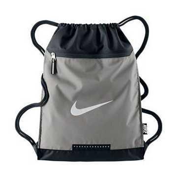 【Nike】時尚團隊訓練後背包-灰黑色【預購】
