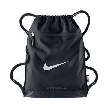 【Nike】時尚團隊訓練後背包-黑色【預購】