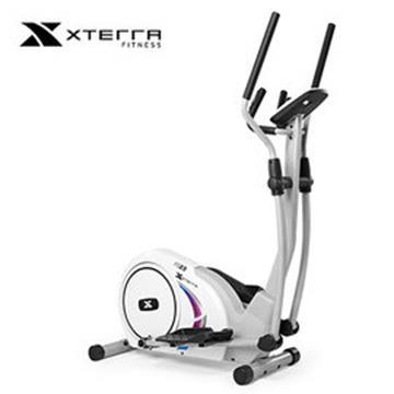 XTERRA FS2.5 時尚橢圓交叉機 -台灣製-
