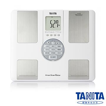TANITA十合一語音體組成計BC202 (日本製)