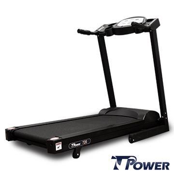 台同健康活力館|TPOWER 電動跑步機 T720-02《台灣製造》