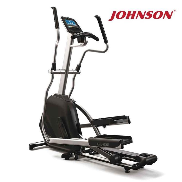 喬山JOHNSON|HORIZON Andes7i-02 橢圓交叉訓練機