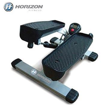 JOHNSON喬山 HORIZON Dynamic008 扭腰踏步機