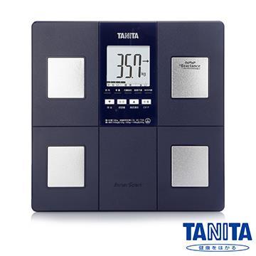 日本TANITA八合一自動辨識體組成計BC706DB(日本製)