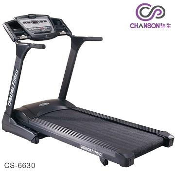 【強生CHANSON】家用豪華/商用入門電動跑步機(CS-6630)