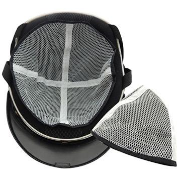 安全工場企業社 安全帽透氣內襯套 二入X-17