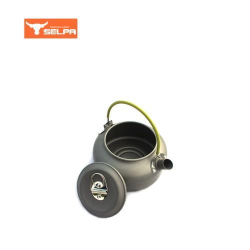 韓國 Selpa 鋁合金水壺 0.8L