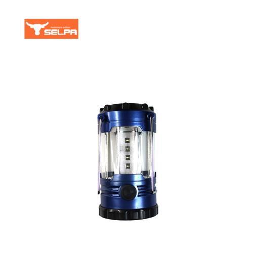 韓國 Selpa 12 LED 露營燈