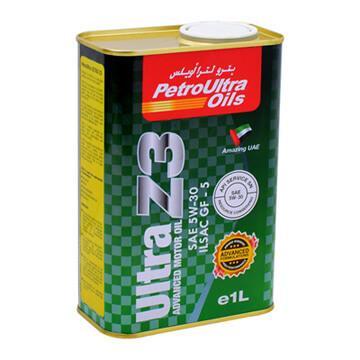 佩羅尼ULTRA Z3 SAE5W-30