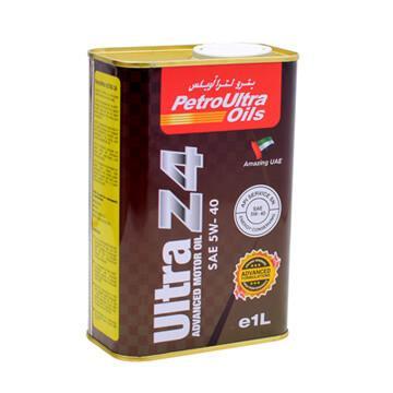 佩羅尼 PETRO ULTRA Z4 SAE5W-40