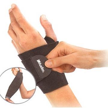 【MUELLER】慕樂 腕關節護具/護腕(2隻)  MUA4504ML 一次須購買 2 個