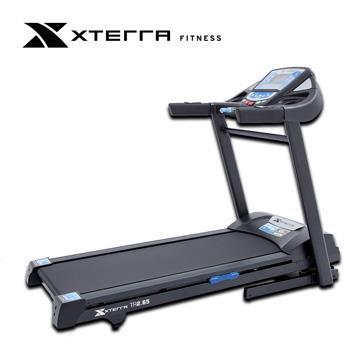 XTERRA TR 2.65 電動跑步機