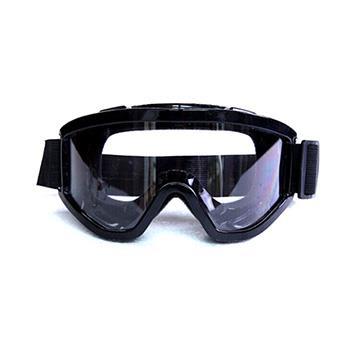 風沙滾滾 防塵防風護目鏡
