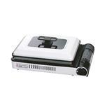 【日本Iwatani】岩谷室內戶外多功能料理磁吸爐(CB-GHP-A)