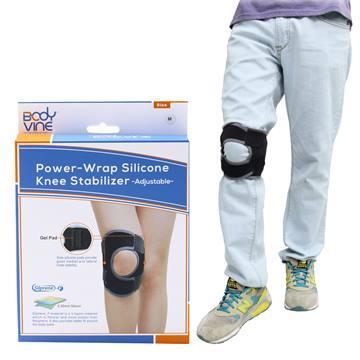 【束健】護膝穩固套-強力包覆