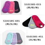 SKECHERS 女款 時尚休閒系列 運動隱形襪 一次購兩組 顏色隨機 S101585-___