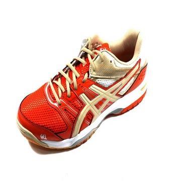 ASICS 亞瑟士 排球鞋 羽球鞋 GEL-ROCKET 7 男款 B405N-3005