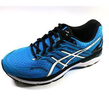 ASICS 亞瑟士 (男) 慢跑鞋 GT-2000 5 寬楦(2E) - T708N-4101 水藍