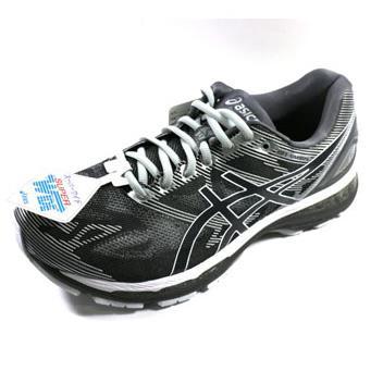 ASICS 亞瑟士GEL-NIMBUS 19 (4E)寬楦(男)高緩衝慢跑鞋-T702N-9701