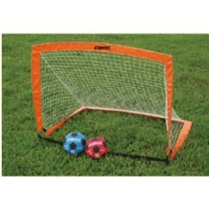 CONTI 摺疊式小球門組 足球門 活動式球門  (不含球)  A3520