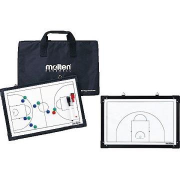 MOLTEN 籃球教練板 SB0050 教練板 戰術板 手提袋 附紙筆等