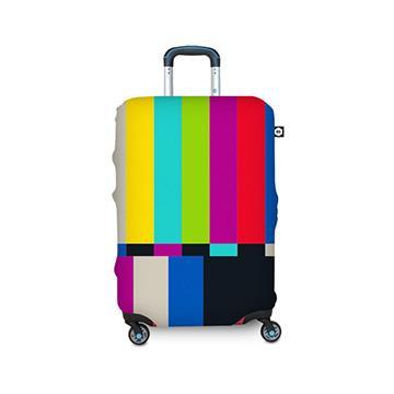 【BG Berlin】行李箱套-電視收播 L (適用26-29吋行李箱)