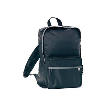 【Go Travel】Daypack 折疊後背包-深藍