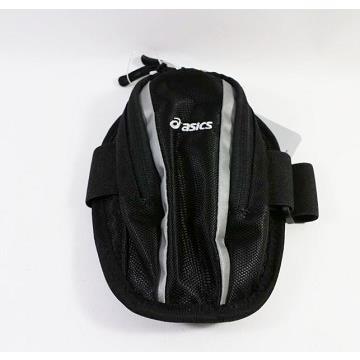 ASICS 亞瑟士 運動手機臂袋 運動臂套 Y11404-90+EBM416-9090