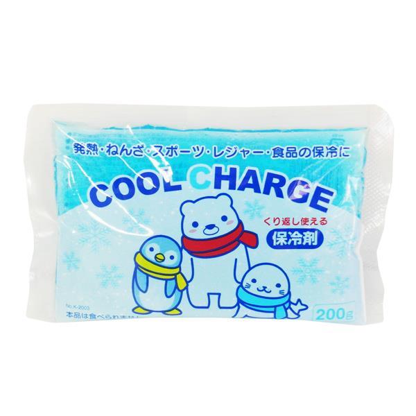 進口保冷劑-袋裝-200gX10包