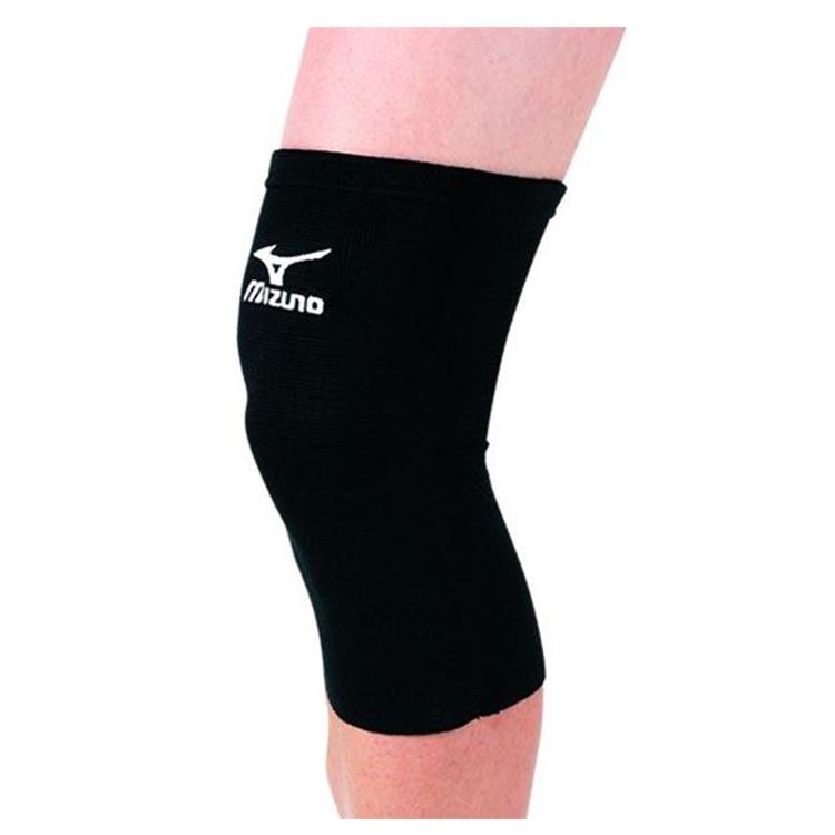 MIZUNO 美津濃 59SS-79509(27.5公分)薄型護膝 護膝