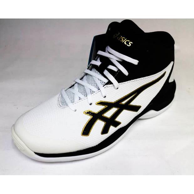 ASICS GELPRIMESHOT兒童/女款 內置亞瑟膠避震 輕量透氣籃球鞋TBF140-0116