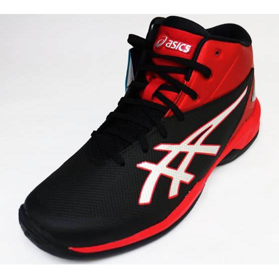 ASICS GELPRIMESHOT兒童/女款 內置亞瑟膠避震 輕量透氣籃球鞋TBF140-9023