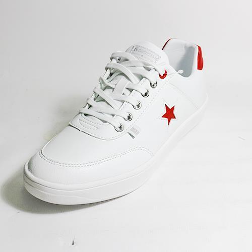 Moonstar 日本星月 透氣 抗菌 防臭 運動鞋 休閒鞋 小白鞋 皮鞋 板鞋 MSFS0022
