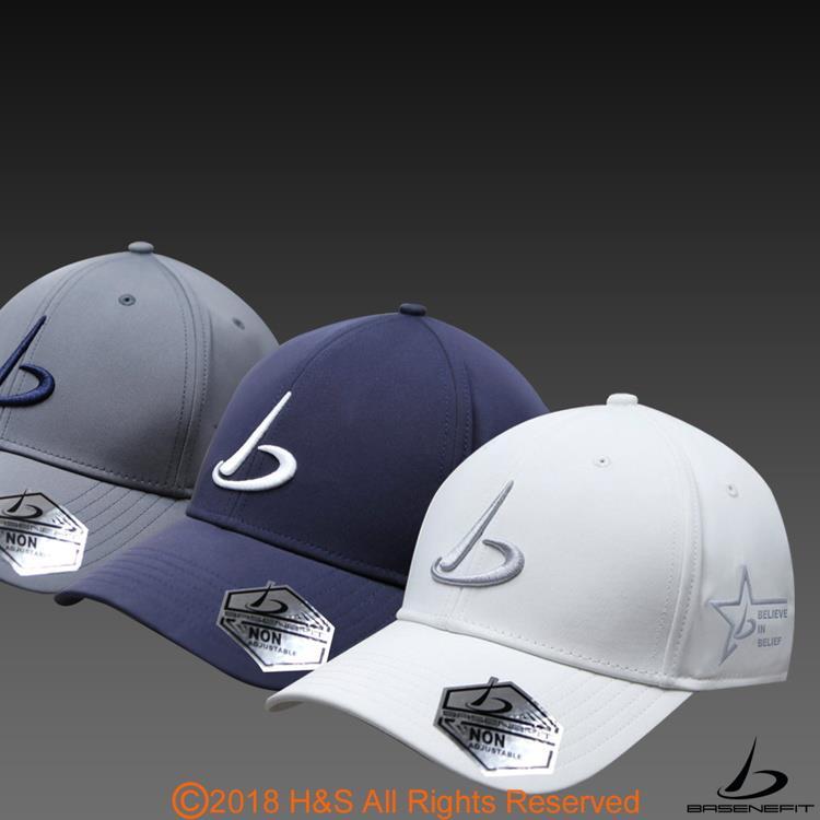 ◤BASENEFIT◢ CoolFlex運動帽任選2入組