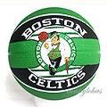 SPALDING 斯伯丁 NBA籃球 兒童3號球 Celtics 塞爾提克隊徽 SPA83605