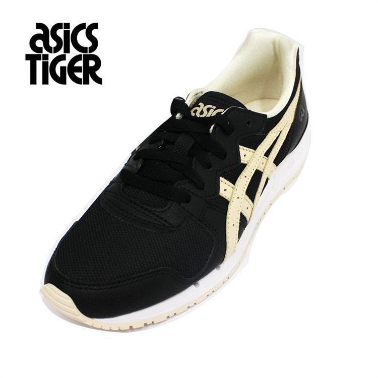 ASICSTIGER GEL-MOVIMENTUM 經典復古風休閒運動鞋板鞋1192A076-002