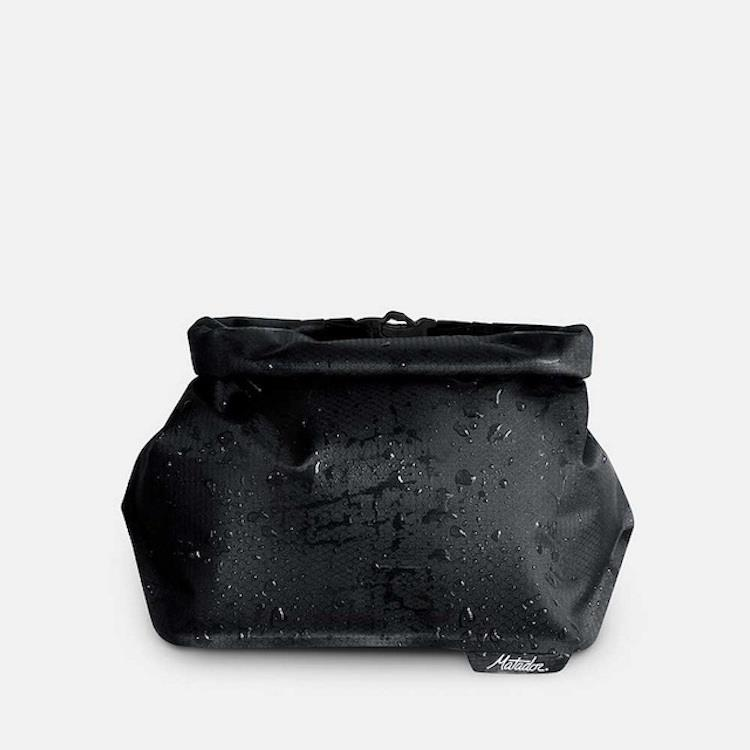 Matador 鬥牛士 FlatPak Toiletry Case 便攜旅行收納袋