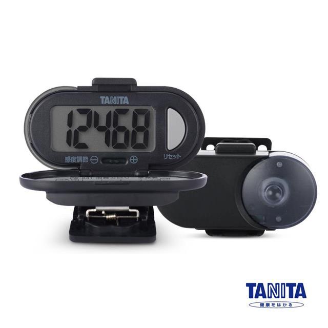 日本TANITA 標準型計步器PD-641(三色)