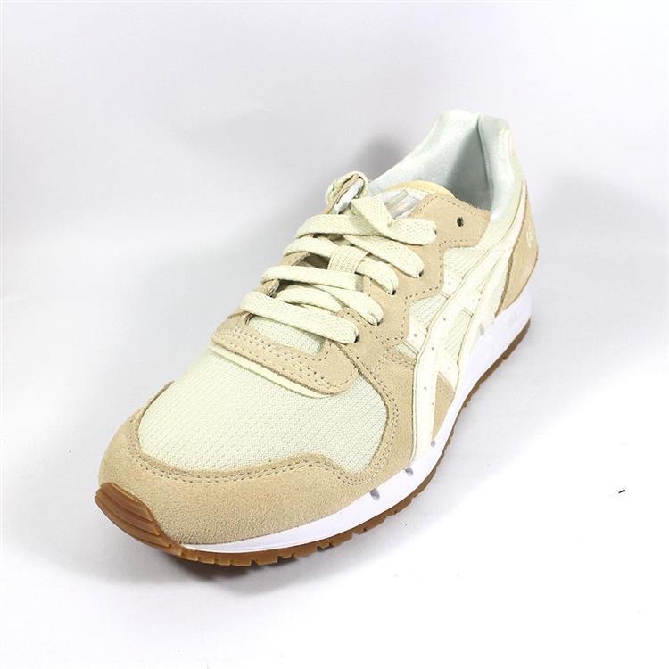 (A5) 亞瑟士GEL-MOVIMENTUM 女 休閒 運動鞋 米黃  1192A102-200