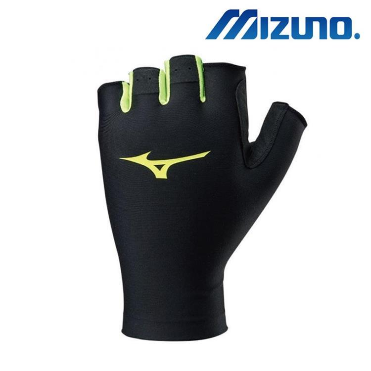 MIZUNO 美津濃 男女 重訓手套 訓練 運動手套 透氣 止滑 C3TTT81035