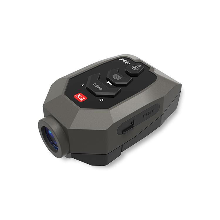 PX大通 B52X 機車/單車行車記錄器※送讀卡機+16G記憶卡※