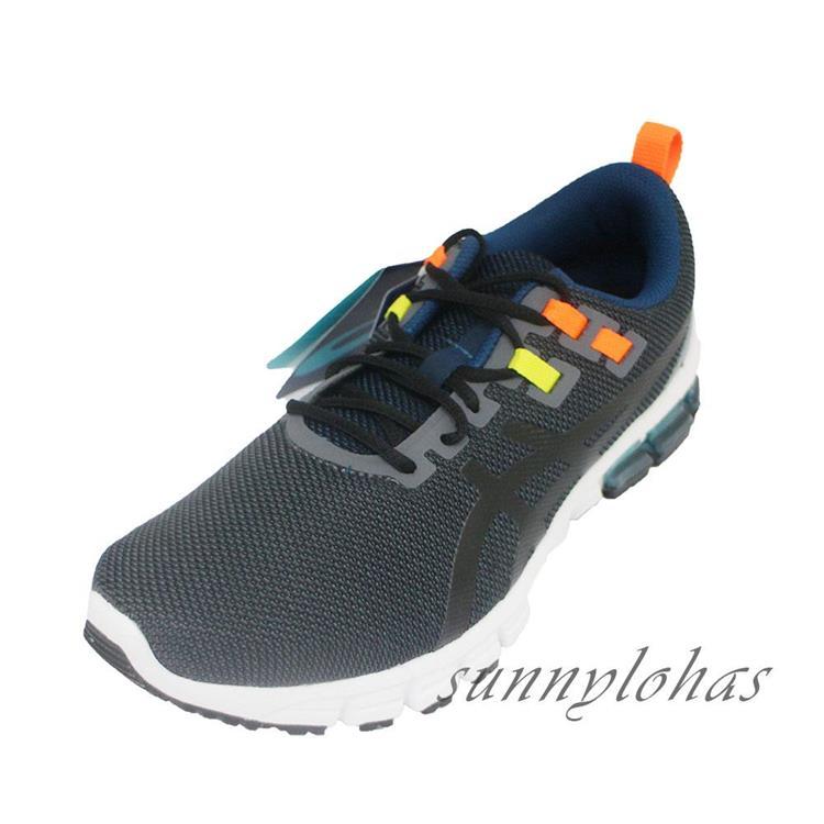 ASICS 亞瑟士(男)GEL-QUANTUM 90  運動鞋 休閒鞋1021A214-020