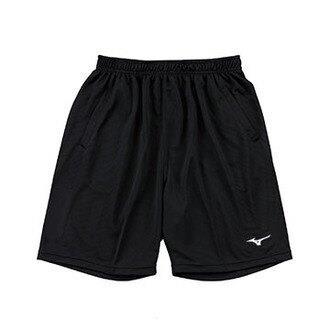 (A7) 美津濃 MIZUNO V2TB7A0709 黑 高透氣 吸汗快乾 運動褲 【陽光樂活】