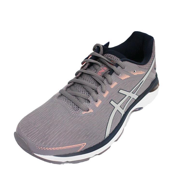 ASICS 亞瑟士(女)GT2000 7 TWIST慢跑鞋 支撐運動鞋1012A516-500