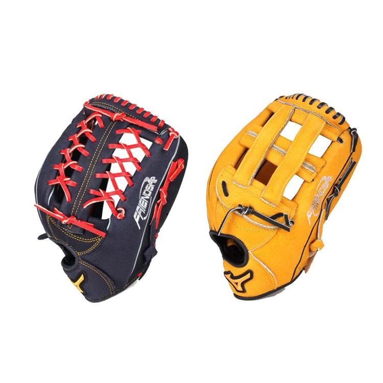 (A7) 美津濃MIZUNO 壘球手套 棒球 右投 丈青紅 黑黃 1ATGS90960-47 29