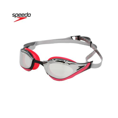 (A6) Speedo 成人競技鏡面泳鏡 Fastskin Pure SD811779D445