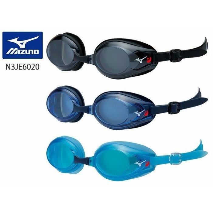 (A7) MIZUNO美津濃 日本製 矽膠墊片 運動泳鏡 N3JE602000